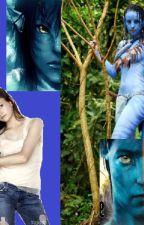 Crystal Sully: Avatar Story by BiancaEvans2