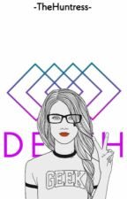 Depth by -TheHuntress-