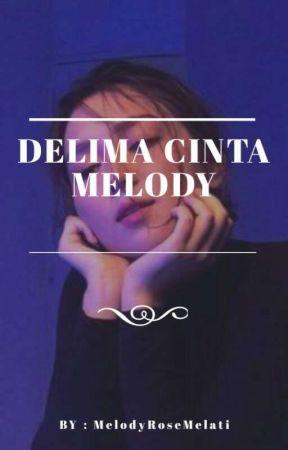Delima Cinta Melody by MelodyRoseMelati