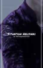 Situation Helsinki by NavsegdaSolntse