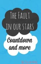 The Fault In Our Stars by magnenta