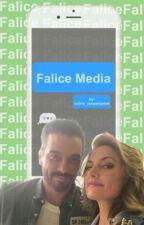 Falice Media by Celine_CooperJones