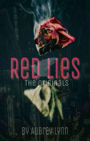 City of Lies  {The Originals} by Socasm