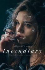 Incendiary: Walking Dead Fanfiction [ Editing ] by AlyssaGomez1515