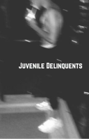 Juvenile Delinquents | 80s by BLURRYASTRO