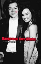 Dangerous Love affairs by Hemi_highway
