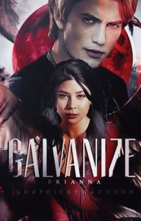 GALVANIZE ⟶ Jasper Hale by SagittarianWolf