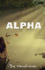 Alpha(EXO) by Vendrina