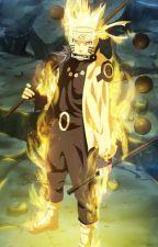 Naruto El Principe Del Olimpo (cancelada La Puede Retomar Quienquira by Byelescorpiondorado