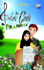 Melodi Cinta Prajurit by Anik Norafni by PenerbitHarfeey