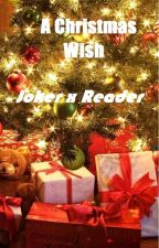 """A Christmas Wish""  (Joker x Reader) by DiYunho"