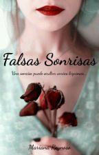 Falsas Sonrisas by _marian0207