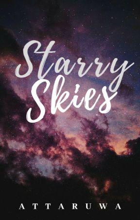 Starry Skies(My Poems) by Attaruwa