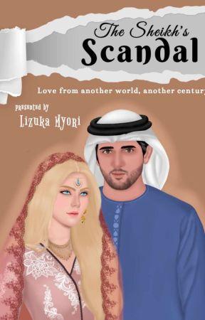 The Sheikh's Scandal by lizukamyori
