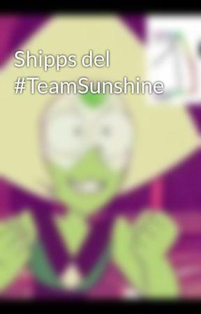 Shipps del #TeamSunshine by FanyNala