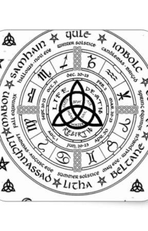 I am Pagan, and I am a witch - The Zodiac signs - Wattpad