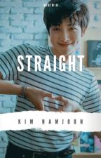 Straight by -MiniMin-