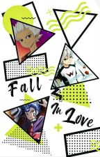 All Inazuma Eleven SeriesX Reader  Fall in love by Himiko1009