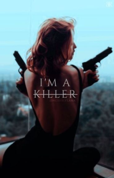 I'm A Killer // Avengers Fanfic