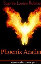 Phoenix Academy by Sophie1329