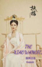 The Legend Of Xiao's Wangfei by Kuqeyzz