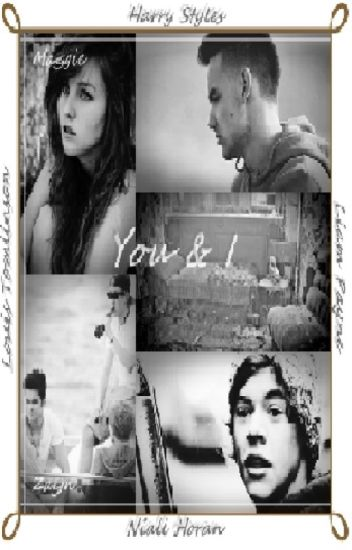 You & I ~ h.s.-l.p. *Wird Überarbeitet*