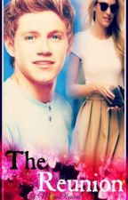 The reunion (Niall Horan FF) by MiraaObessed