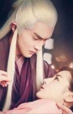 ONLY YOU - Donghua and Fengjiu [Fanfiction] by Romanticstories88