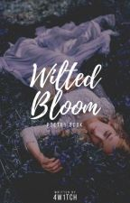Wilted Bloom by AchromaticGeorgia