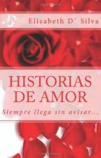 HISTORIAS DE AMOR by ElizabethDaSilva