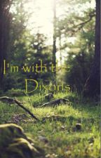 The Walking Dead {Daryl Dixon}  by Blondie11067