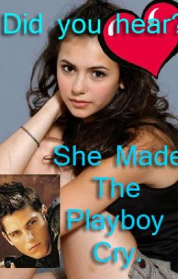 Did You Hear? She Made The Playboy Cry