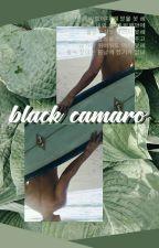 black camaro #hyungwonho by aishalek
