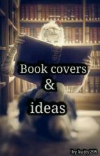 book covers and ideas by kaity290