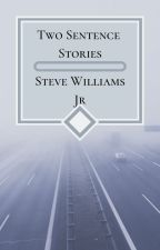 Two Sentence Stories by Steve_Williams