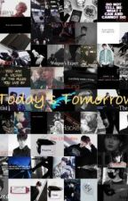 Today's Tomorrow (Stray Kids Gang AU) by LeReineDeCoeur