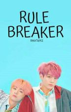 Rule Breaker | KOOKV by rmixtapes