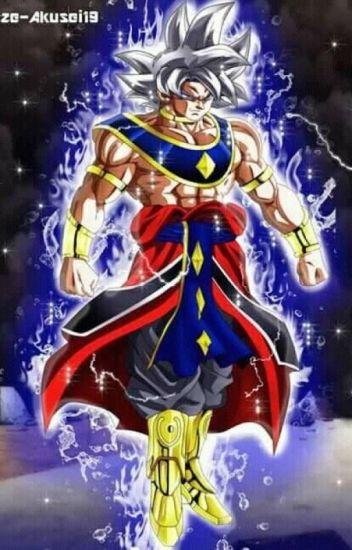 QHPS si Goku Era Traicionado Por Sus Amigos ( El Verdadero Yo )