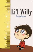 Li'l Willy  • portuguese version by BeubaHoran