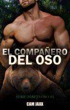 El Compañero del Oso. SPO#1 by cam_jaxx