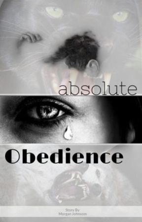 Absolute Obedience by mgiannelli89