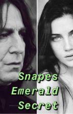 Snape's Emerald Secret by KandRFanfics