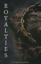 Royalties by aileen_the_author
