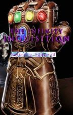 The Infinity Inquisition by Infinity_Squared1134
