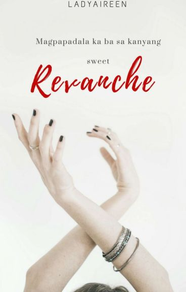 Revanche  by LadyAireen