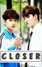 Closer by ZeeA03