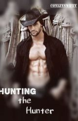Hunting the Hunter (Second in Lone Wolf series) by conleyswifey