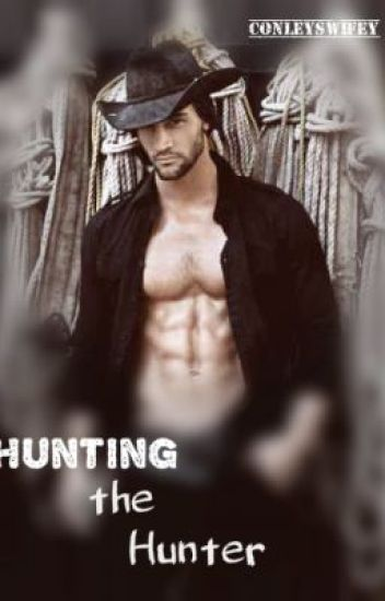 Hunting the Hunter (Second in Lone Wolf series)