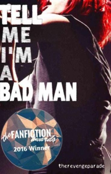 Tell Me I'm A Bad Man [Teacher/Student Frerard]