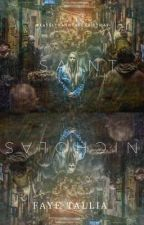 Saint Nicholas (Short Story)  by Faye_Tallia